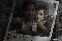 the last of us and left behind