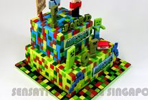 Minecraft pippalot