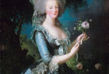 Marie Antoinette: 16th of October 1793 execution of. / After the fall of the monarchy on the 10th of August 1792, the dethroned Queen was imprisoned in the Tower of the Temple, along with her husband, Louis XVI, their children and Madame Elisabeth, the King's younger sister.