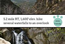 Awesome Utah Hikes!