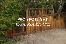 Pro Spotlight / Learn about top-rated Redbeacon Pros on our blog! / by Redbeacon