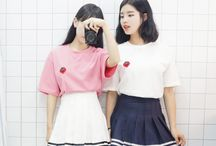 Asian Fashion ♥
