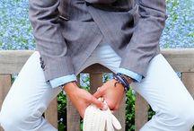 Kleding Bruiloft(en)
