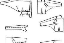 выкройка одежда