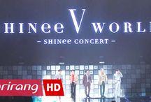 SHINee V WORLD
