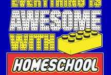T-Shirts for the Homeschool Boy / This is a collection of t-shirts we have designd for homeschool boys. We hope you use our apparel to spread the joy of home education to others.  http://www.shopgreatproducts.com