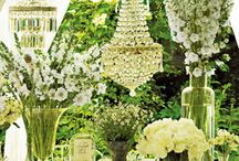 Decoration Inspiration / by Candace Cox