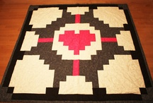 Quilts - Geeky Quilts