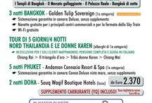 Travel: Honeymoon 2017 by Euphemia Viaggi Ischia / Offerte Honeymoon 2017 con Euphemia Viaggi Ischia, https://www.facebook.com/EuphemiaViaggiIschia/