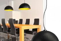 Pendelleuchten für Küche und Wohnzimmer / Schöne & bezahlbare Pendelleuchten für den Essbereich.