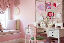 Home-Girl's Room
