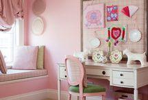 Home-Girl's Room
