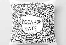 Cats / All things cats