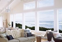 A View. / by Debra Hall Lifestyle