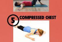 Yoga n natural pain relief