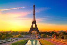 France Travel / Awesome vacation in France! -- O vacanță extraordinară în Franța!  https://www.haisitu.ro/destinatii-franta-ta79  www.haisitu.ro #haisitu #france #travel