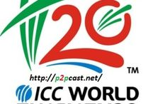 Sports Cricket T-20 World Cup Bangladesh / LOGO of T20 world cup cricket match to be held in Bangladesh in march 2014.