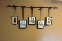 Ideas for displaying your photos :-)