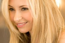 Blonde / Blonde Hair Color Inspiration
