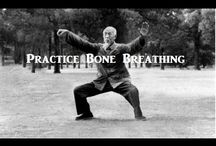 Bone Breathing