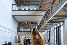 Halls i escales