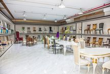 High Life Collection Showroom