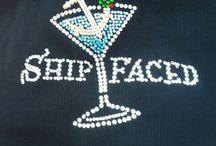 Bachelorette Party Cruise / Ideas for Bachelorette party
