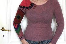 свитер/кофта