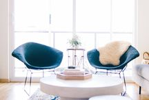 Home: Living Area / by Kathryn Ballay