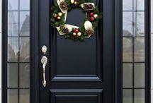 Door Ideas / Thinking of updating your doors?