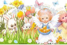 Pascua / Todo para Pascua