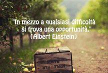 citazioni in italiano