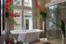 Bath Decor / by Andrea Sealey✂
