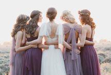 Bridesmaids / Domnisoare de onoare