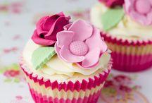 Sugar Flower Tutorials