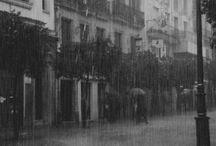 Chove...Chuva...