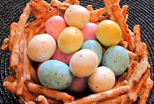 Easter Recipes / by Christina Oberdecker