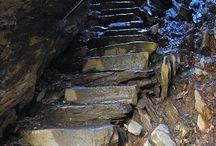 Alum Cave, Gatlinburg