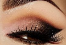 Makeup & Fashion inspiration / .