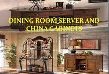 Designer Dining Rooms Furniture / Modern and Designer Dining Room Furniture