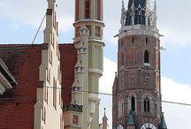 Landshut / Zuhause