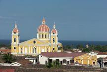 Nicaragua / Nicaragua ist ein wunderschönes Land, das mit seiner bezaubernden Natur eine Reise nach Mittelamerika unvergesslich macht.