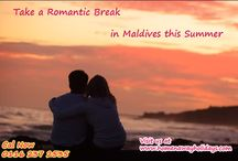 Maldives Romantic Holidays