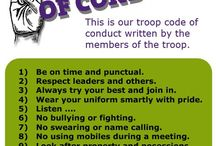Code of Conduct for Teams
