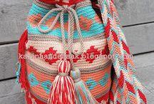 Kolombiya çanta modelleri