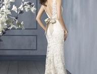 Pretty White Dresses / by Shreya Shah