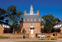 A Revolutionary City / by Colonial Williamsburg