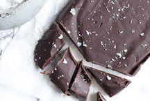 beeldSTEIL [CHOCO] / beeldsteil.com [CHOCO] Dark and sweet cacao inspiration #chocolate #choco #cacao