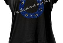 Indianapolis Colts Gear / Indianapolis Colts Gear, Jewelry, Shirts, Pants, Accessories, Hats, & More Fun Products / Merchandise