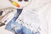 summer attire